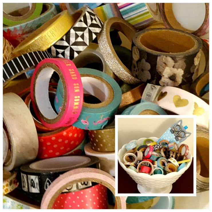 Washi Tape Crafters Crack
