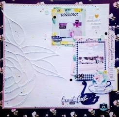 Crate Paper - In Bloom