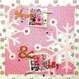 Merry & Jolly
