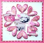 Pink Paislee - Horizon