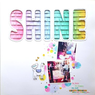 TM July Kit - Shine