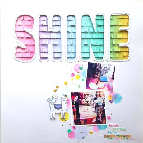 TM July Kit - Shine