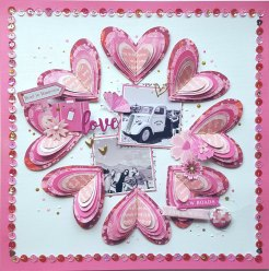Pinks from Paige's Collections