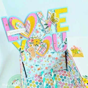 Card 1-Love You