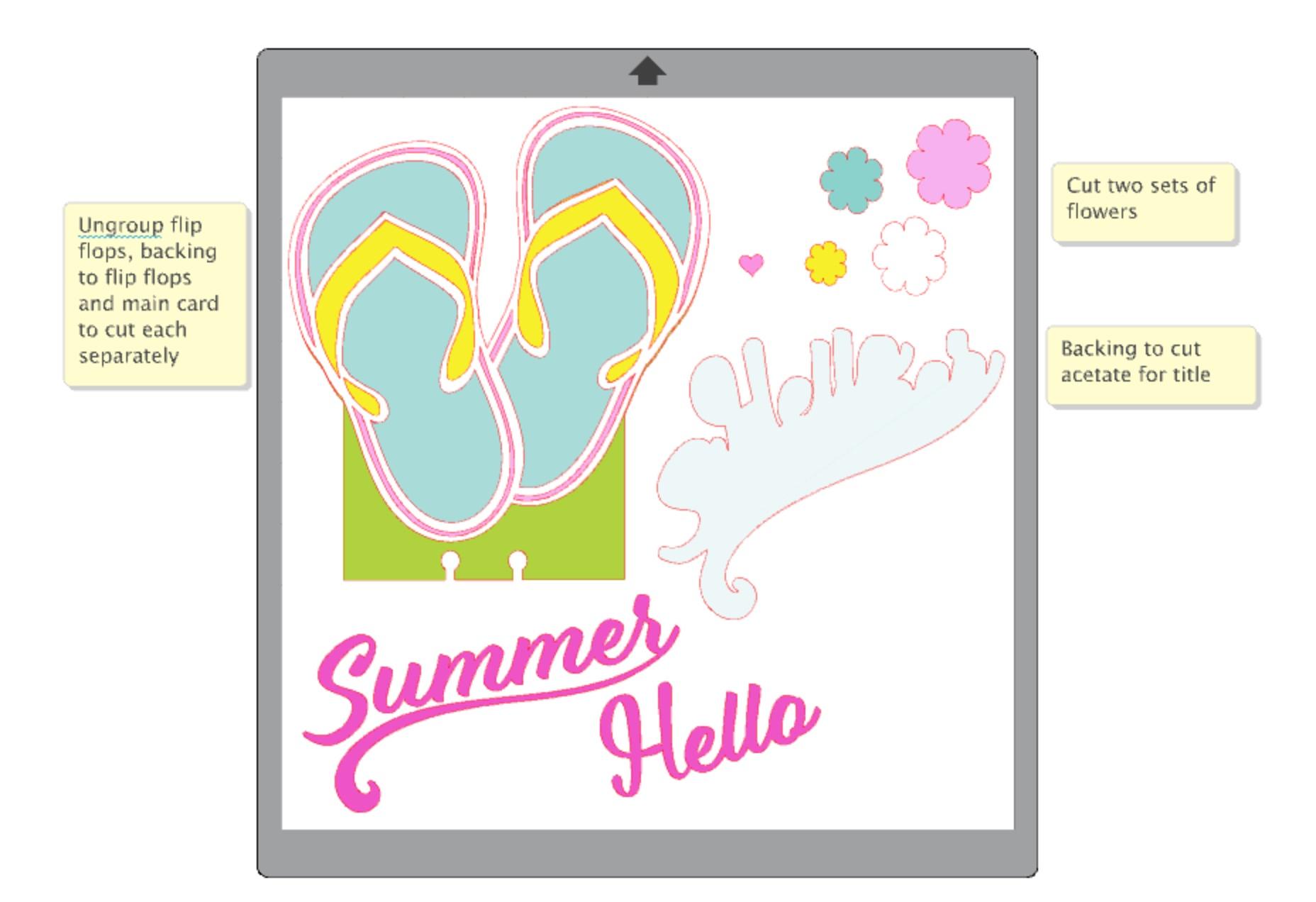 Studio3 Card 4 looks like this
