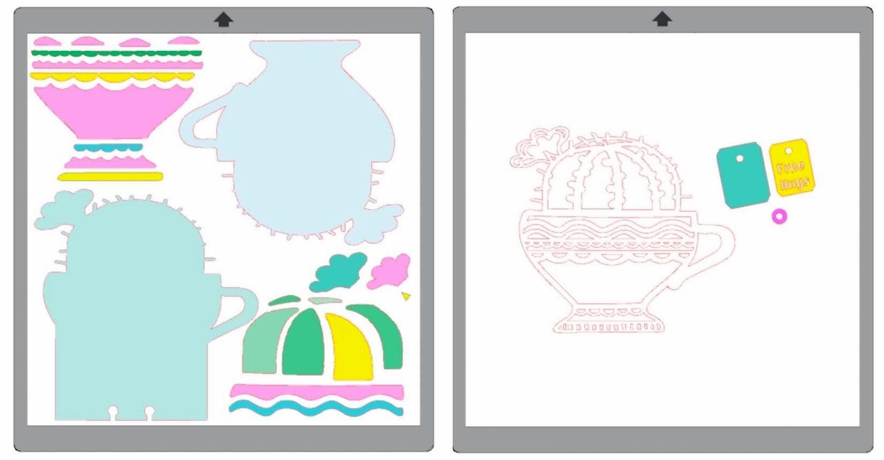Making Card #3 Peace